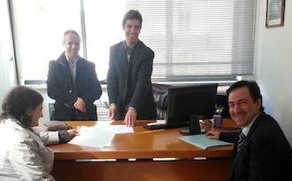 Ufficio Di Mediazione : Cassano attivato il servizio di mediazione e conciliazione